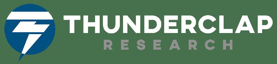 Thunderclap Research